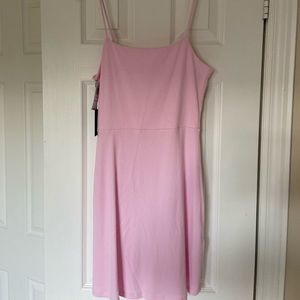 NWT Aritzia Wilfred Free Reese Dress